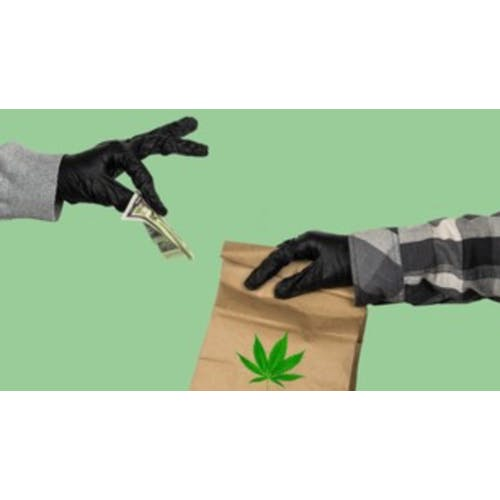 Yerba Buena Cannabis 17.5 GRAM LOCKDOWN $90 SALE