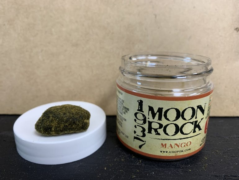 Affordable Medical Cannabis 15% OFF MOONROCKS & CONCENTRATES