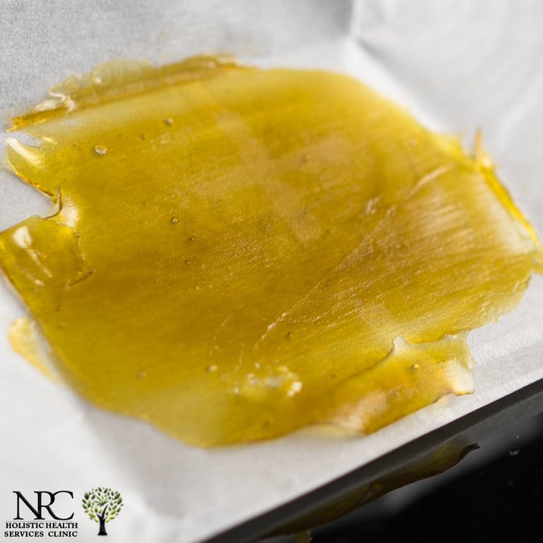 NRC Holistic Health Services Clinic SATURDAY'S 25% OFF CONCENTRATES