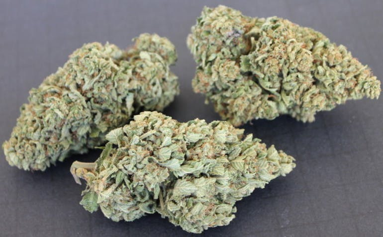 Cali K Delivery White widow 7g for $60 special!