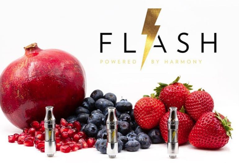 Concentrate - Harmony Extract's Flash Cartridge