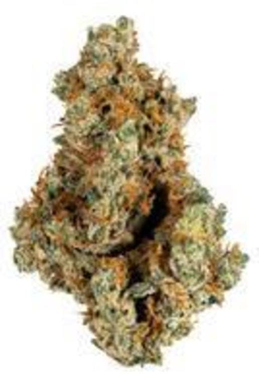 Indica - Ghost Daddy CaliValy-Farm