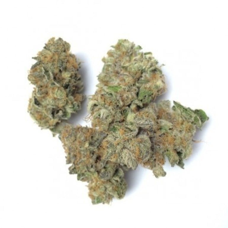 Indica - Blueberry Cookies - Outpost Cannabis Co.