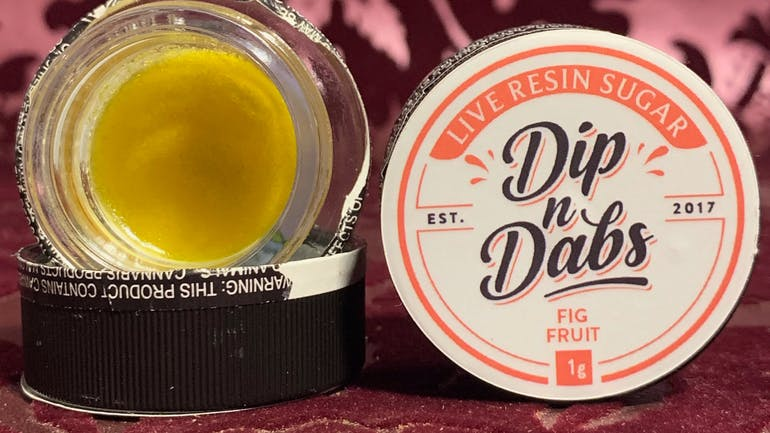 RDC - The Syndicate Dip N' Dabs BOGO for $1.00