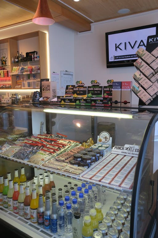 Most Design Ideas Los Angeles Dispensaries Pictures, And