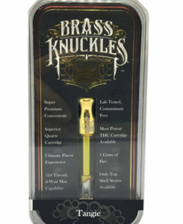 Express Care BRASS KNUCKLES 3 FOR 100!!!