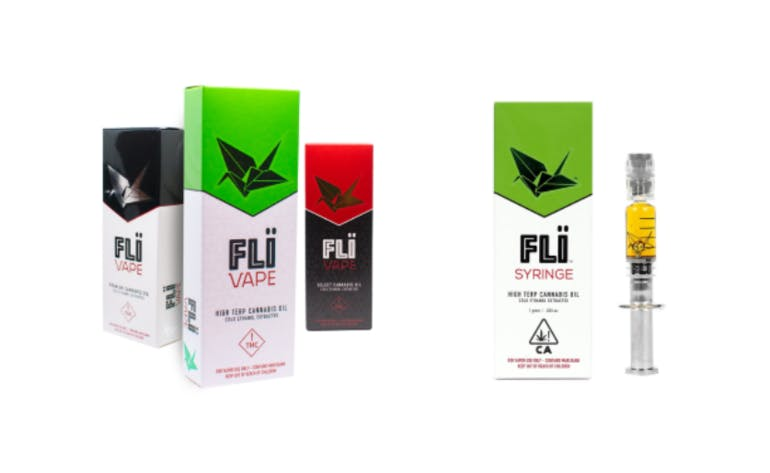 CannaCo Fli Fridays (Fliday) 20% off Fli