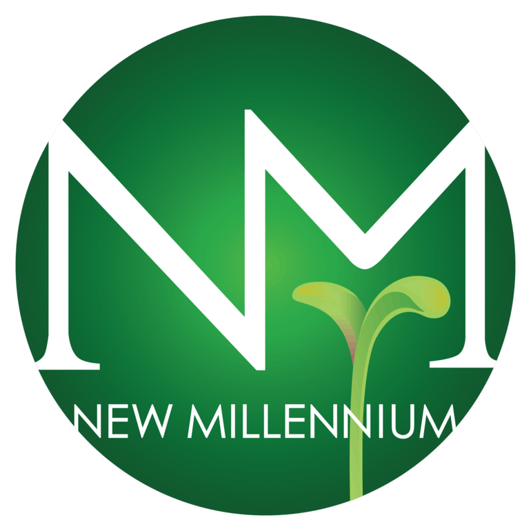 New Millennium 1/2G Pre-Roll 2 Pack for $3!