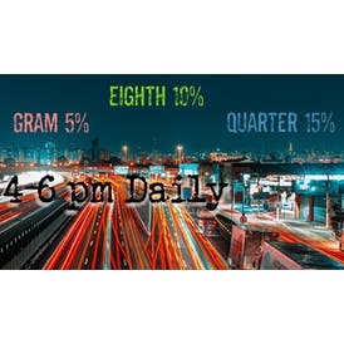 Defyne Premium Cannabis Defyne Time