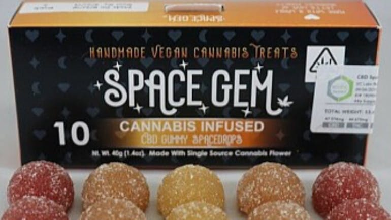 Direct THC Buy one Space Gem = 2nd $10!