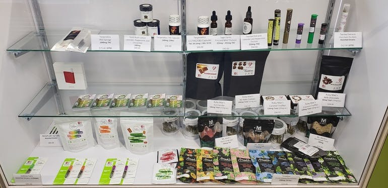 Dr Z Leaf - Memorial $10 OFF ALL CONCENTRATES