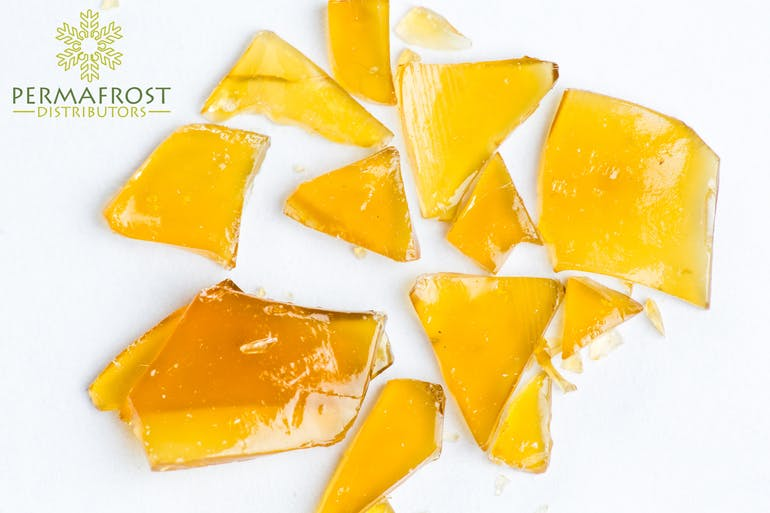 Permafrost Distributors It's Shatterday!!