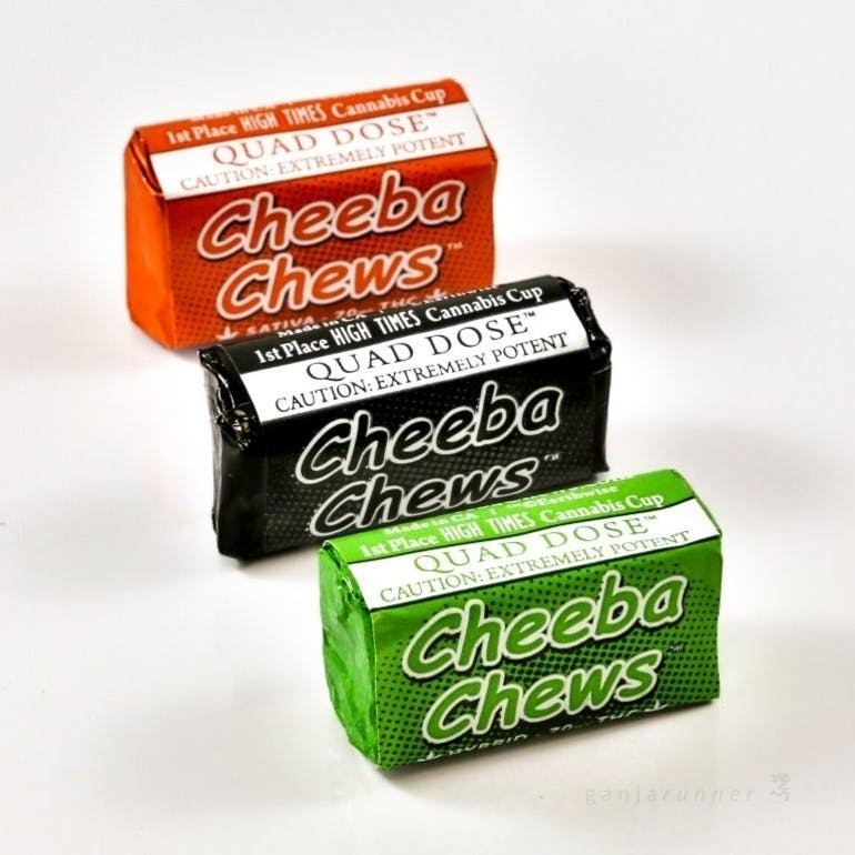 Northern Lights Cannabis Co Denver Buy1Get1 $1 Cheeba Chews **MED**