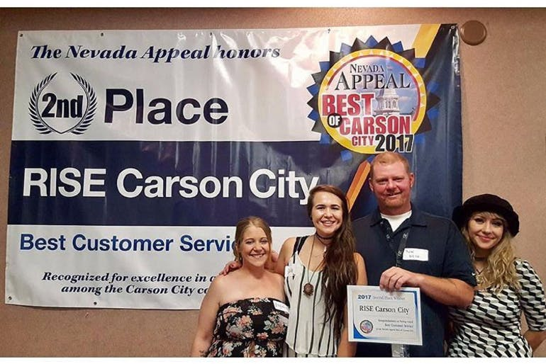 RISE Carson City Images, Video & Media | Weedmaps