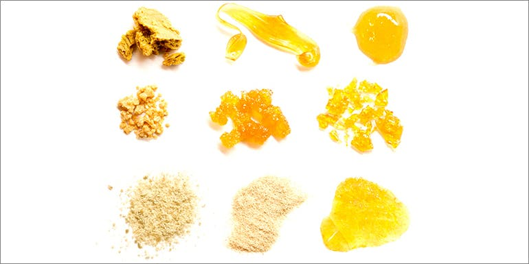 Kannavis 10% Off Concentrates