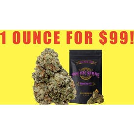 Herban Delivery ★★★★★ 1 OUNCE $99!!! ★★★★★