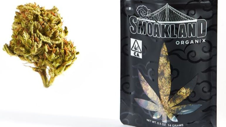 Smoakland - San Ramon $69 OZ DEAL OF THE YEAR