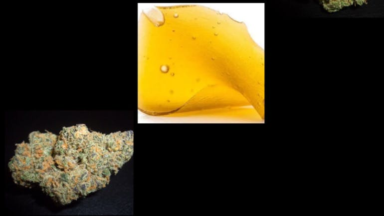 GREEN CROSS DELIVERY Any 1/8 & 1G Shatter $60