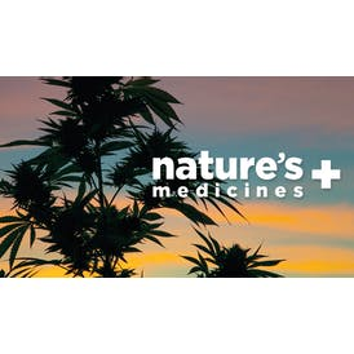 "Nature's Medicines Phoenix (Medical) 420 Giveaway! FREE 55"" TV!"