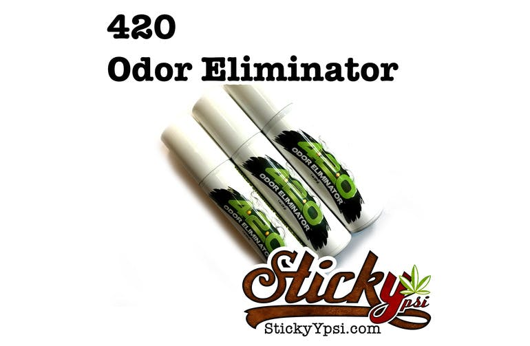 Gear - 420 Odor Eliminator Spray