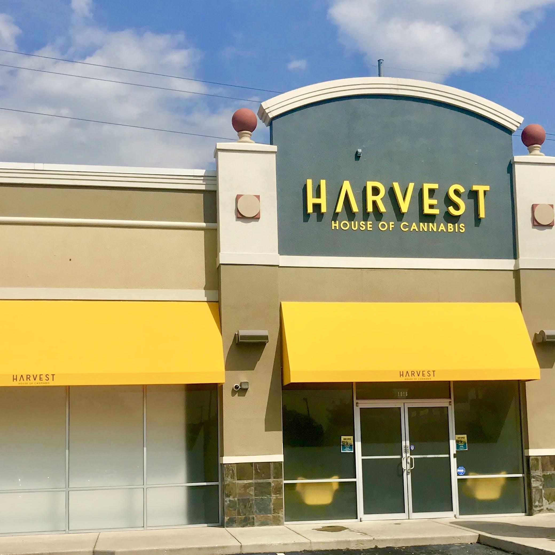 Harvest HOC Images, Video & Media | Weedmaps