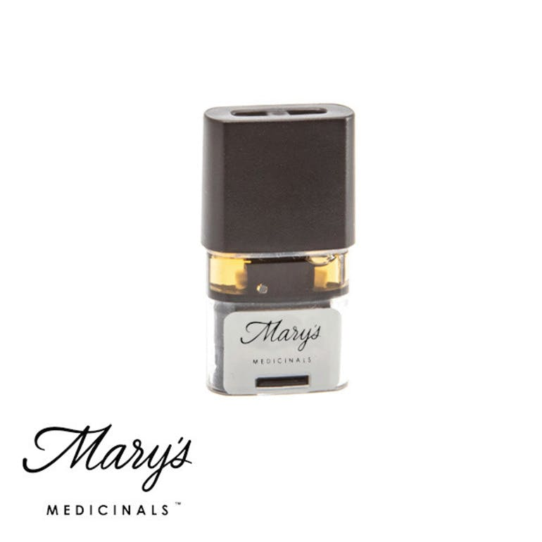 Concentrate - Cartridge - PAX Pods - Mary's Medicinals