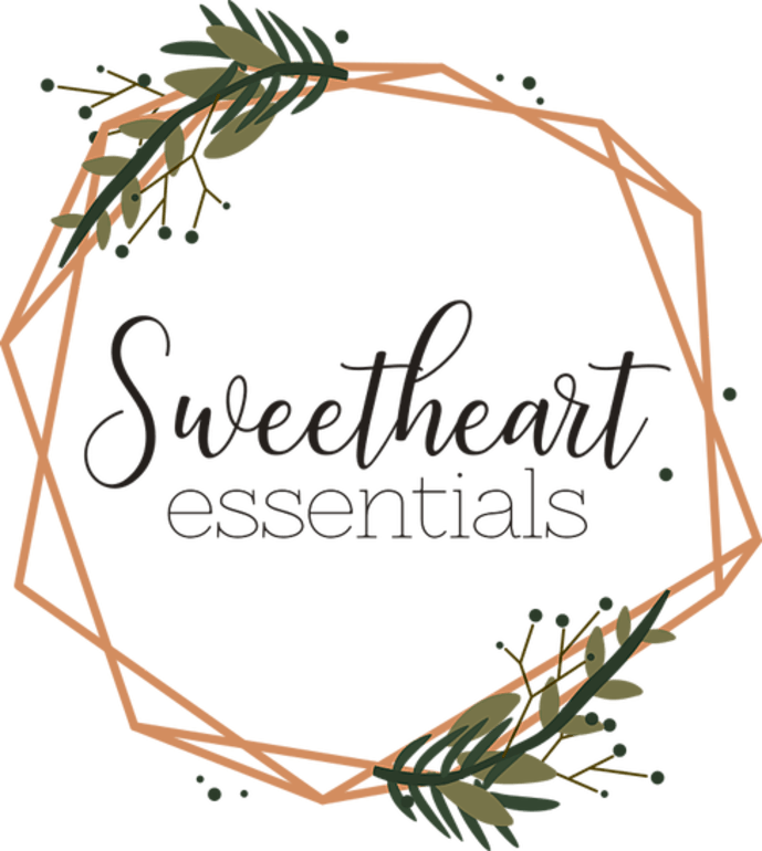 Topicals - Bath Bombs (50mg CBD Total) Sweetheart Essentials