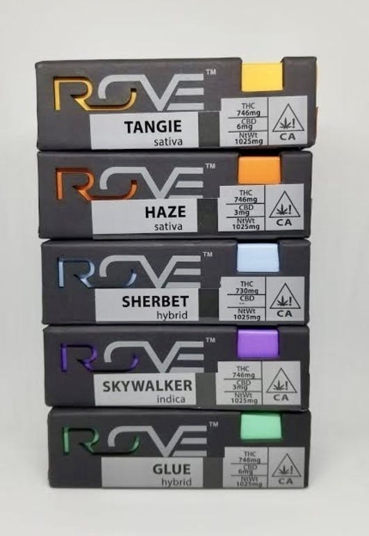 The Jackpot ROVE 1G FOR $40