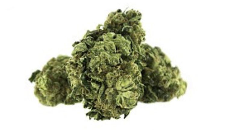 Urban Flavours Delivery - Martinez 1/8 oz. Sour Diesel $15