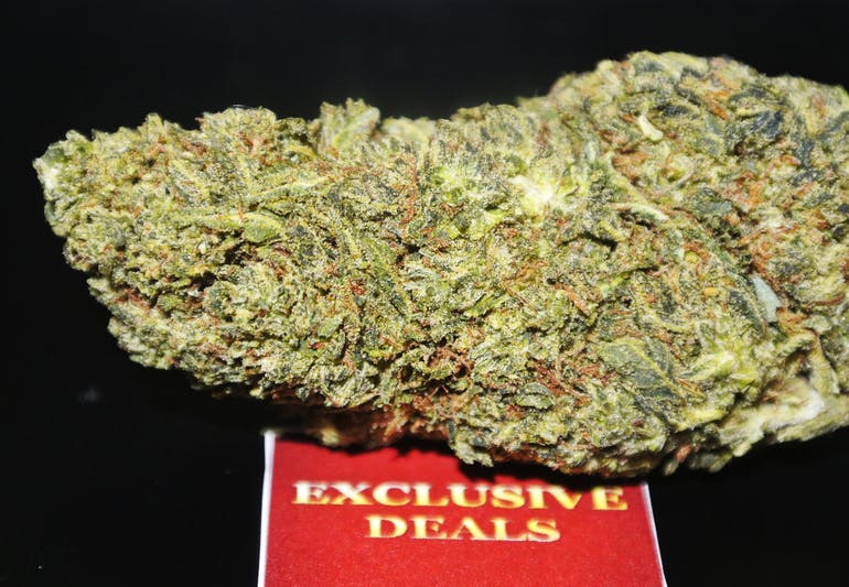 Exclusive Deals $40 1/2 OZ or $60 OZ CHEMDAWG