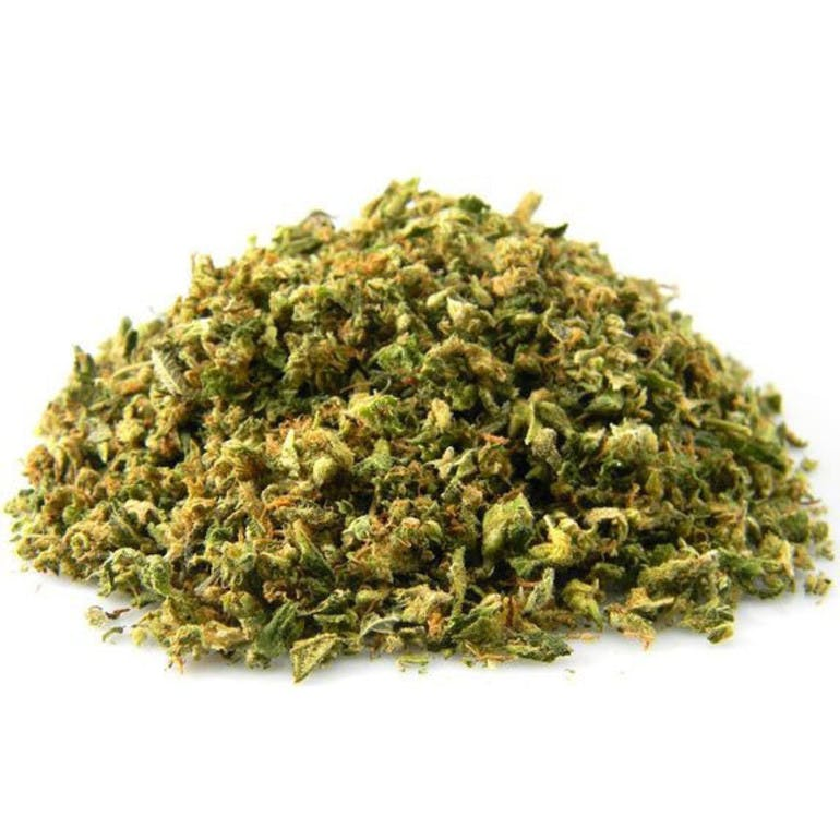 Daily Dose Delivery 2 OZ TOP SHELF SHAKE $80