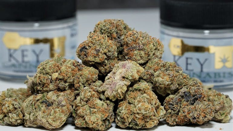 Gold And Green Cannabis Delivery - Anaheim - Orange 7Gs ANY Premium Flower $55!