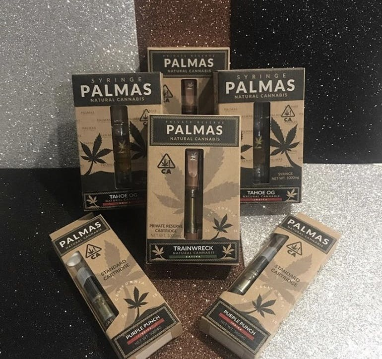 Crenshaw Church of Herbs 20% OFF ALL PALMAS PRODUCT