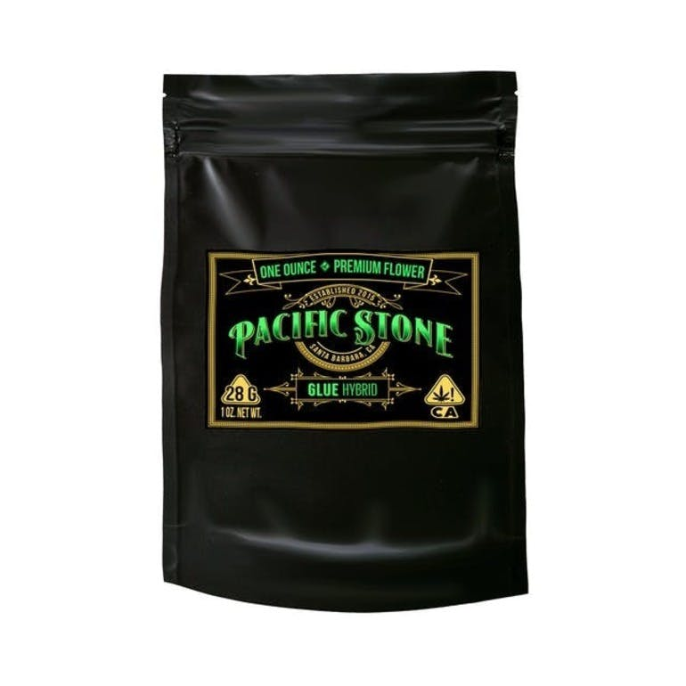 Golden State Canna $99 OZ - Pacific Stone Glue