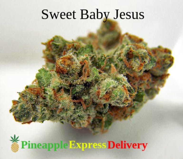 Pineapple Express - Torrance, CA - Reviews - Menu - Photos ...