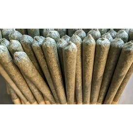 Kissing Clouds Holistic Healing $4 Flower Prerolls or 3 for $10