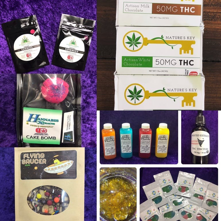 Elevated Remedies 20% OFF Edibles, & Concentrates