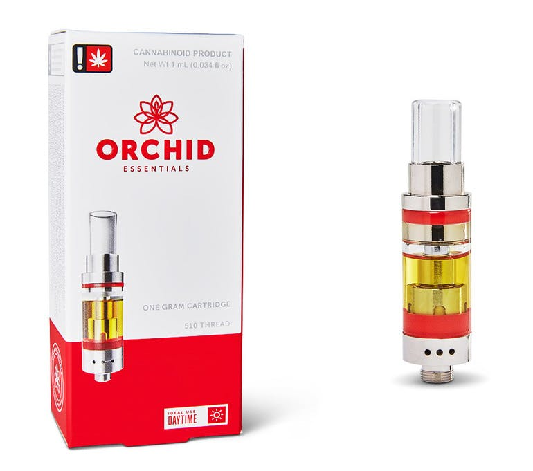 Zen Noho pre-ICO Orchid Essentials 1G (2 For $90)