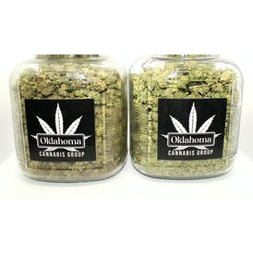 Native Grass Dispensary All flower 2 for 1