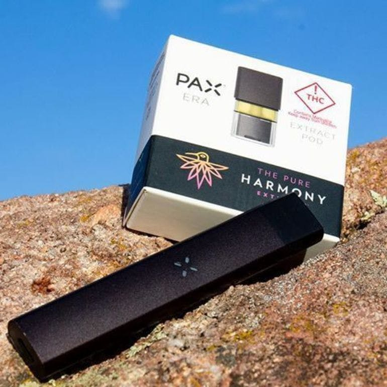 Terrapin Care Station - Broadway - Adult Use Harmony PAX Pods - $45! :)