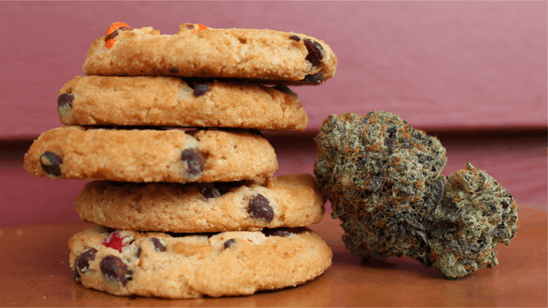Express Cannabis Delivery Edibles 20% Off Today Only!