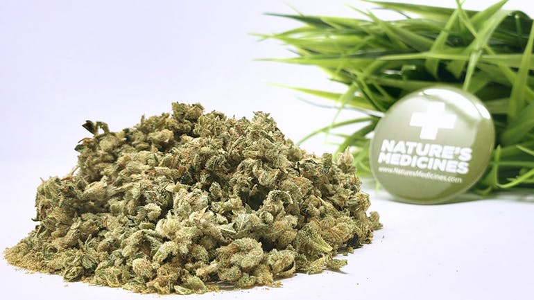 Nature's Medicines Ellicott City $90 half ounce $180 ounce Shake