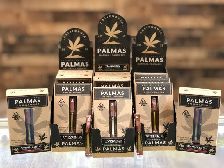 Firestone 20 CAP 20% OFF ALL PALMA CANNABIS