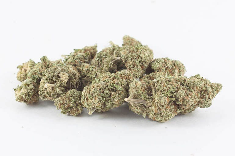 Canna Cloud 7 grams Private Reserve for $35
