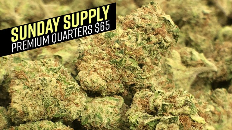 Remedy Columbia Stock up on Premium Q's $65!