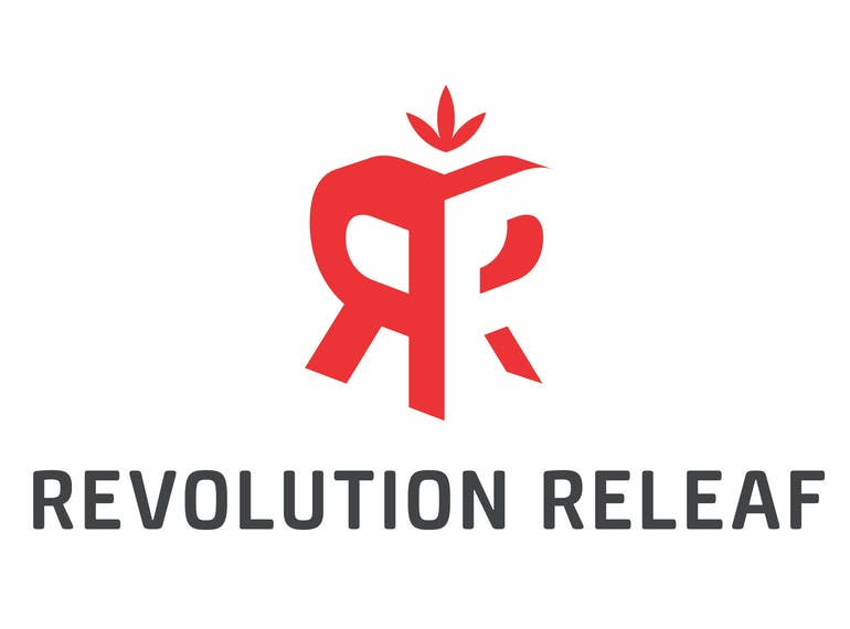 Revolution Releaf $60 1/4's + Carts!