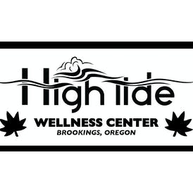 High Tide Wellness Spin the Wheel Saturday