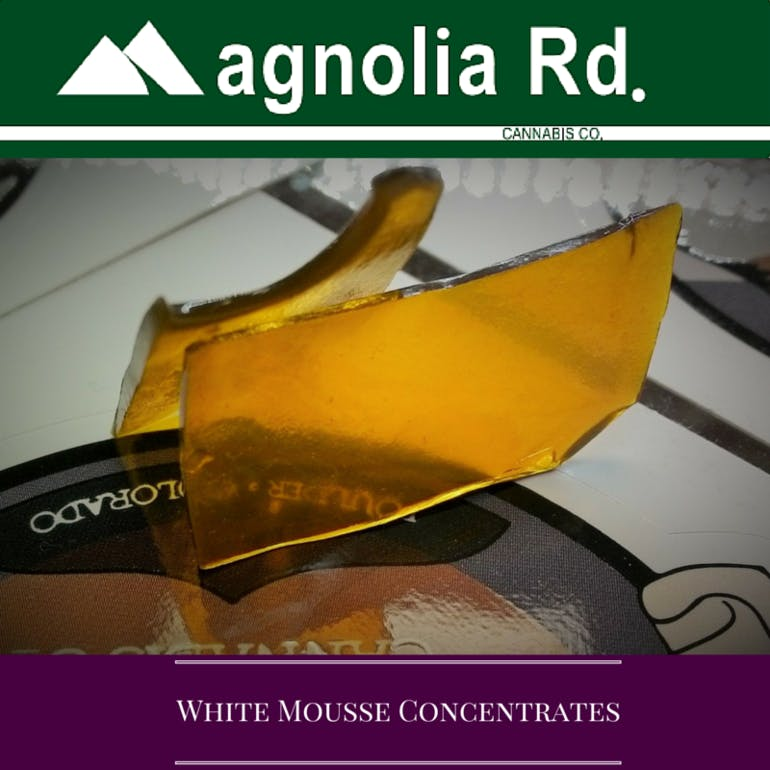 Magnolia Road Cannabis Co. - Medical 1/8th + 1g Shatter for $36.75!
