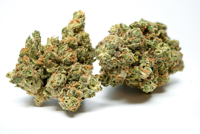 Elevated Delivery HALF OZ ANY TOP SHELF $70