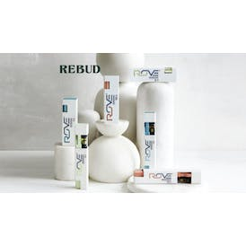 Rebud 20% OFF ROVE & FEATURED FARMS